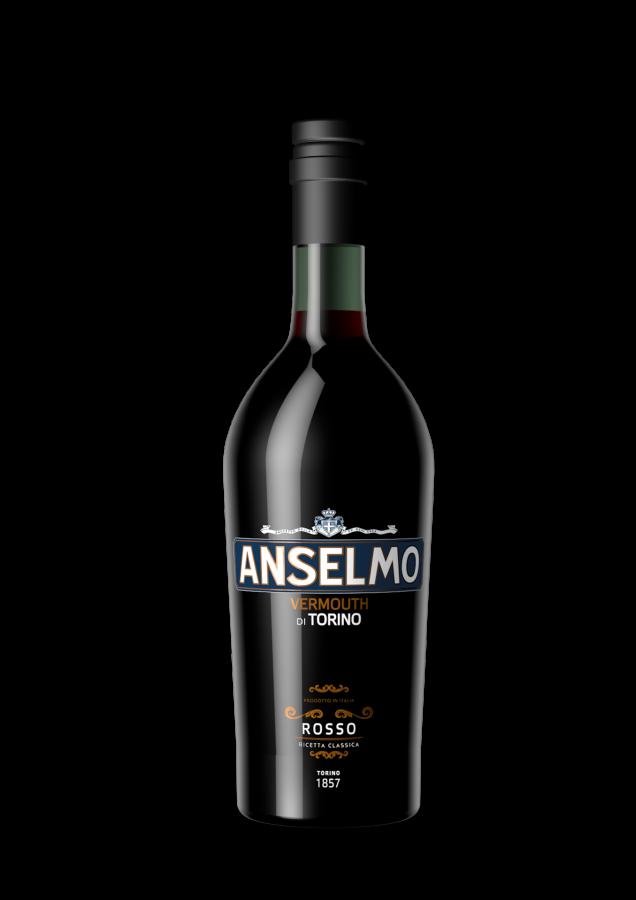 Anselmo-2019-Vermouth-Rosso-750